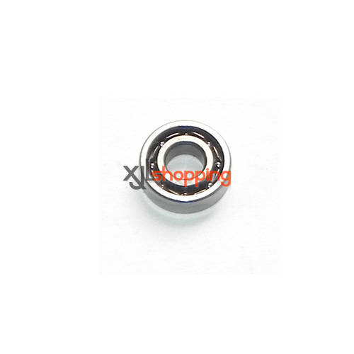V966 bearing WL Wltoys V966 helicopter spare parts
