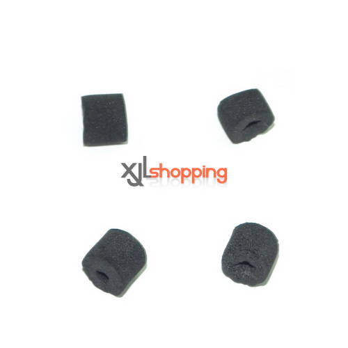 X30 X30V spongle ball xinxun x30 x30v quadcopter ufo spare parts