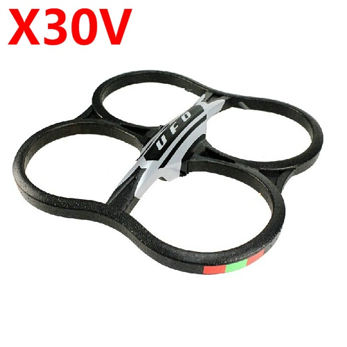 X30V body cover xinxun x30v quadcopter ufo spare parts