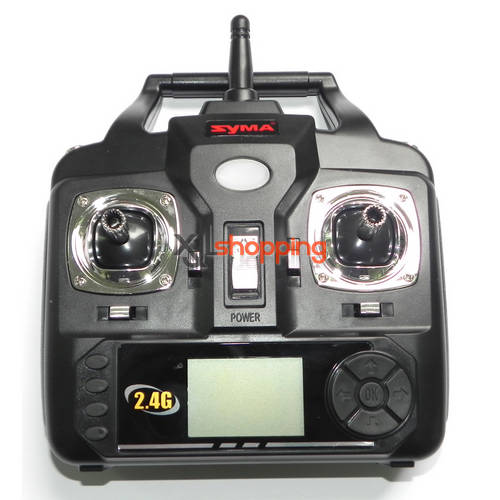 X5C transmitter SYMA X5C quadcopter spare parts