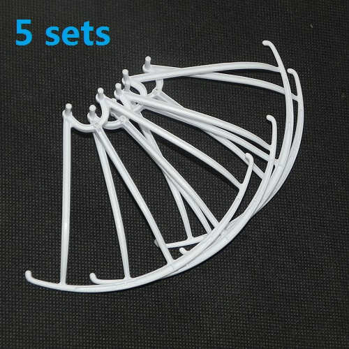 5 sets X5C protection set for the gear set SYMA X5C quadcopter spare parts