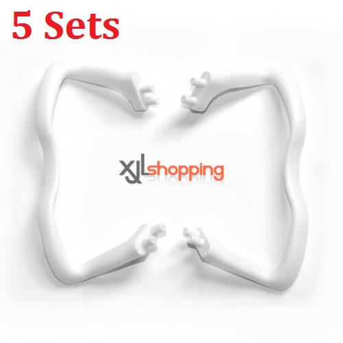 5 sets X5C landing skid SYMA X5C quadcopter spare parts