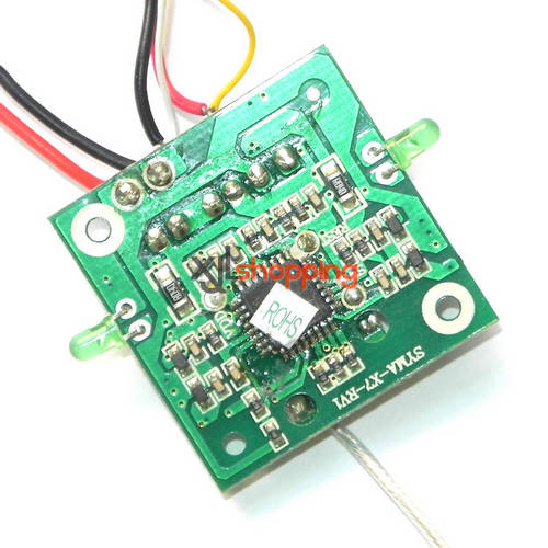 X7 pcb board SYMA X7 quadcopter spare parts