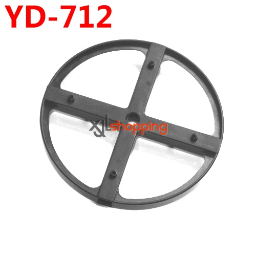 YD-712 main frame Attop toys YD-712 quadcopter avatar aircraft spare parts