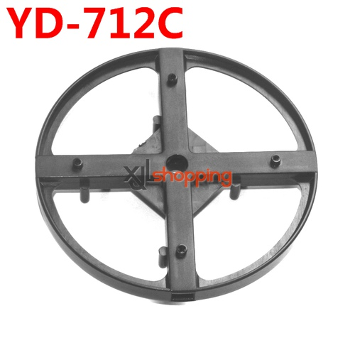 YD-712C main frame Attop toys YD-712C AT-788 quadcopter avatar aircraft spare parts