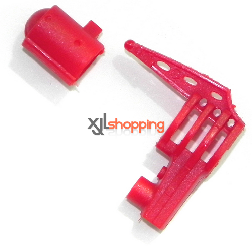 Red YD-716 motor deck Attop toys YD-716 UFO Quadcopter spare parts