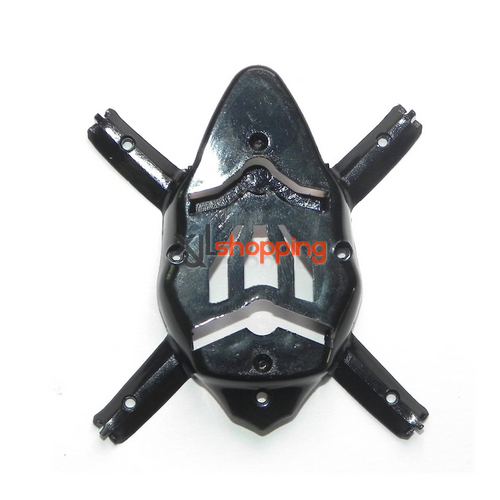 Black YD-928 bottom board Attop toys YD-928 quadcopter spare parts