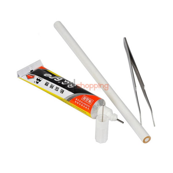 Mobile phone shell material Tool kit set