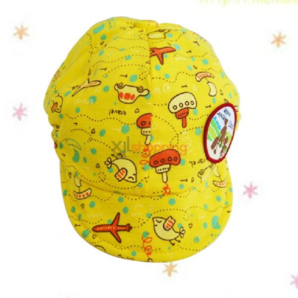 Infant Baseball Hat Bibs Suits Children Necessities 01