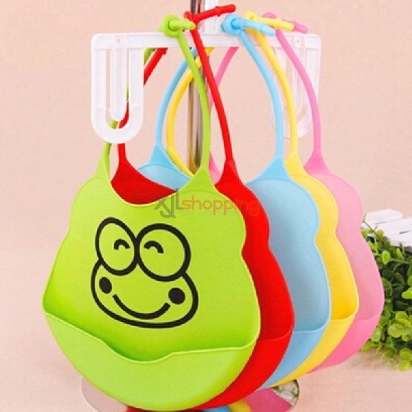 Children's waterproof bibs