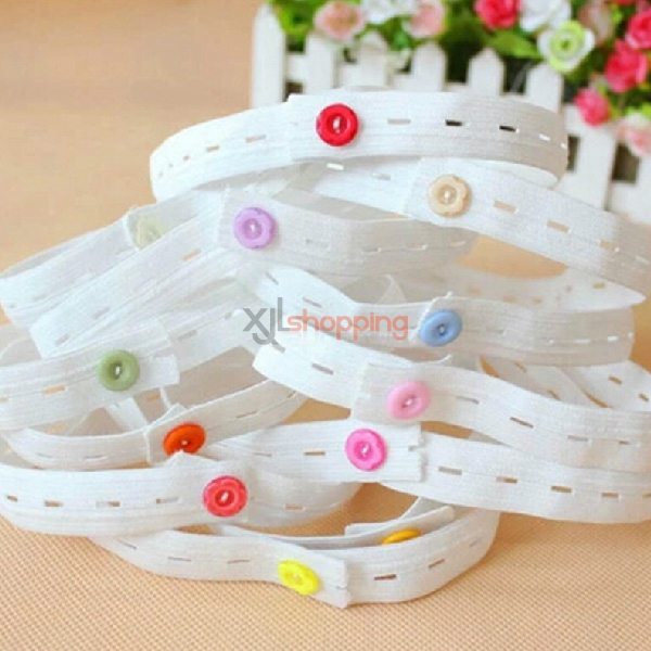 [10pcs]Infant diapers buckle