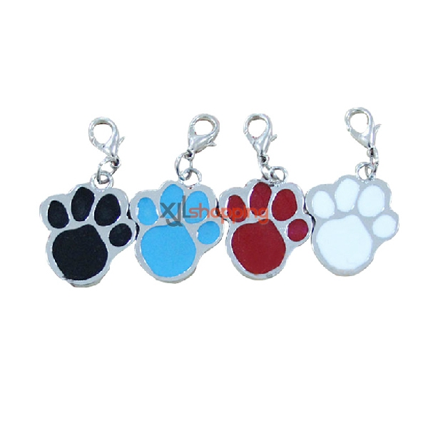 generic Stainless steel big dog dog tag【3pcs】