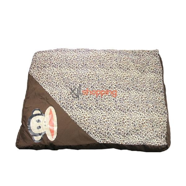 Washable pet warm nest pad