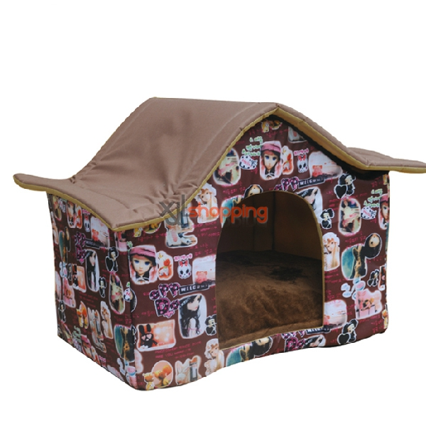 Anti-Bite Pet domed house