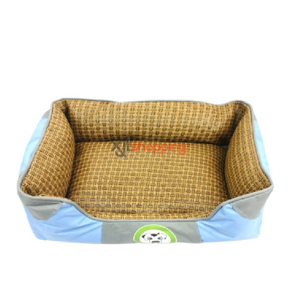 Summer full square removable and washable pet summer sleeping mat